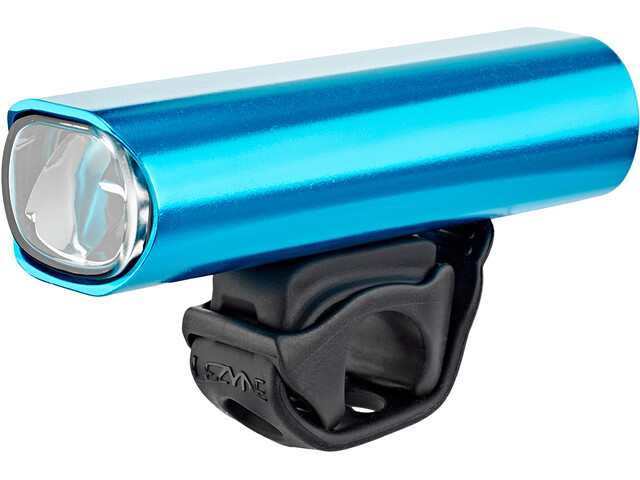 Lezyne Hecto Drive Pro 50 Front Lighting Y11, blue/glossy/white
